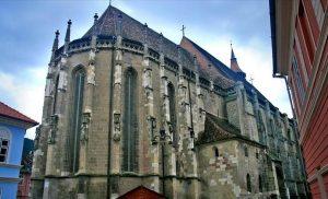 Biserica Neagră din Brașov