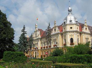 Palatul de Finanțe