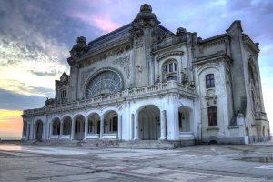 Cazinoul din Constanța (Tomis)