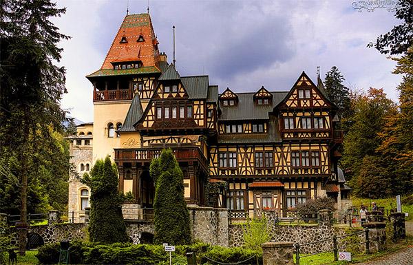 Castelul Pelișor