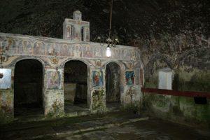 Catapeteasma Bisericii Corbii de Piatră